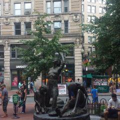 華盛頓街用戶圖片