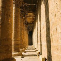 Temple of Khnum User Photo