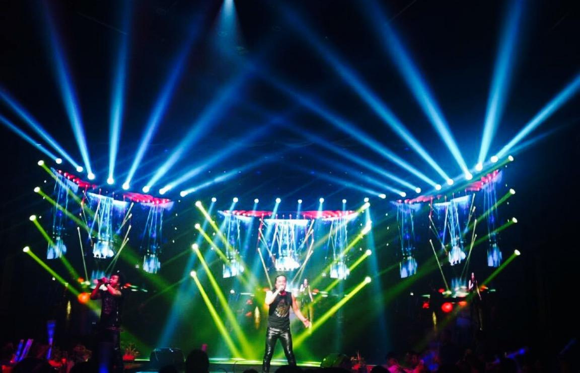 Changsha Radio & Tv Group Gangdao Performing Arts Center