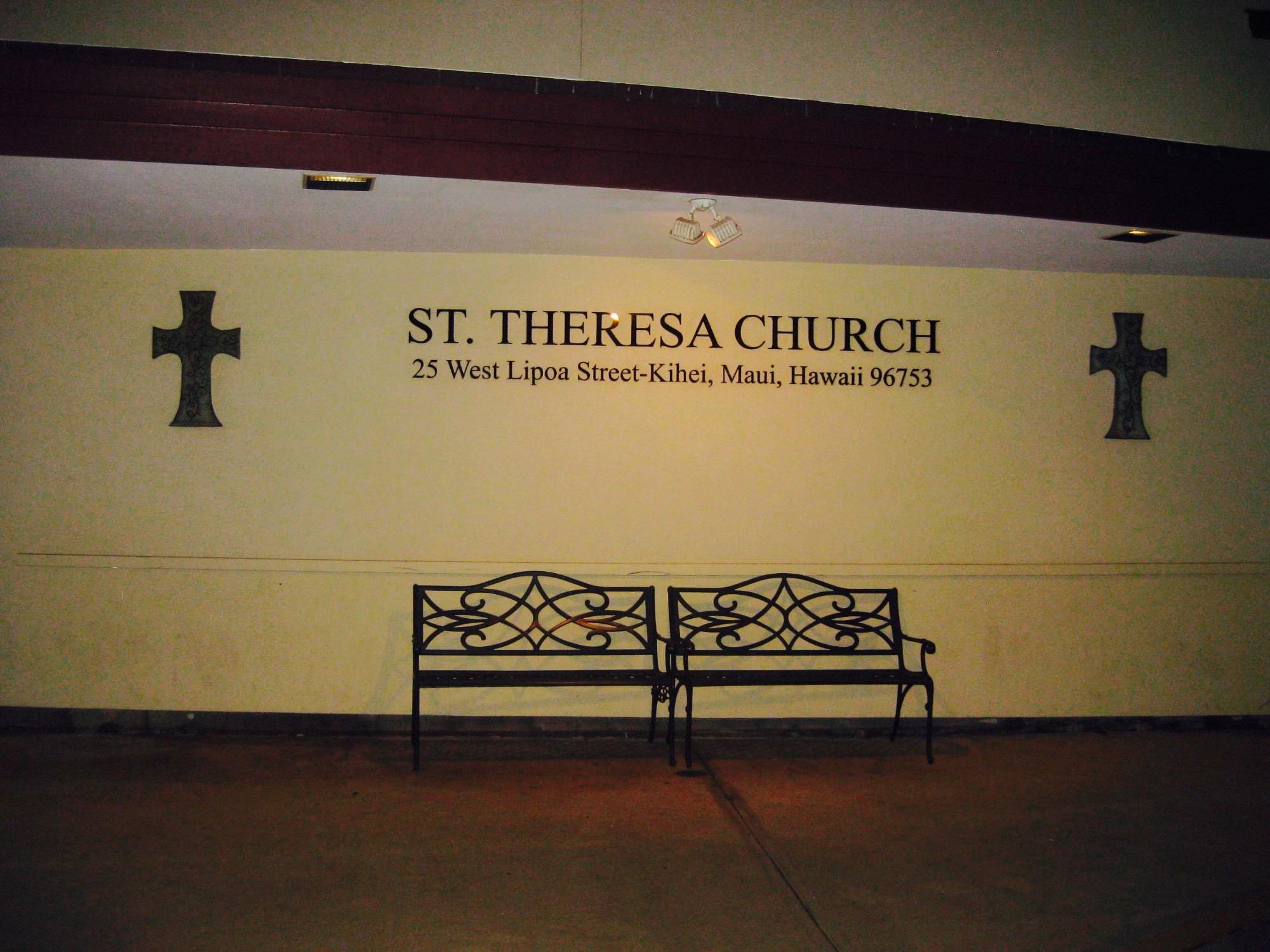 Saint Theresa Roman Catholic Church