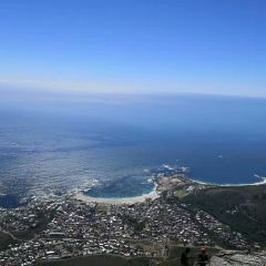 Table Mountain National Park User Photo