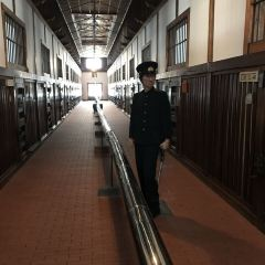 Abashiri Prison Museum User Photo