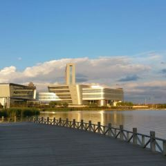 玉龍湖公園用戶圖片