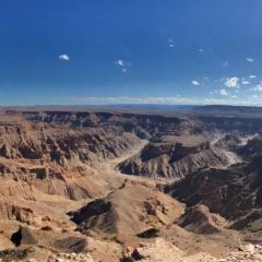 Fish River Canyon User Photo