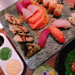 FU Sushi User Photo