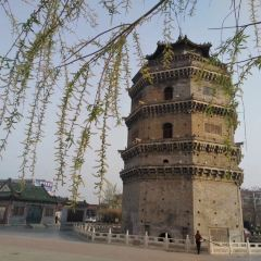 Tang Tower User Photo
