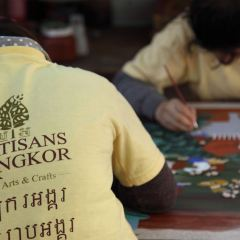 Artisans Angkor User Photo