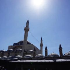 Alaeddin Mosque User Photo