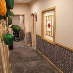 大鐵鍋歲月飯店用戶圖片