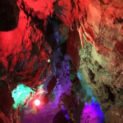 Yiyuan Lingzhi Cave Scenic District User Photo