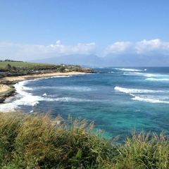 Ho'okipa Beach Park User Photo