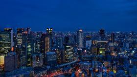 Sports in Osaka