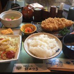 Tanumura Ginza Tei張用戶圖片