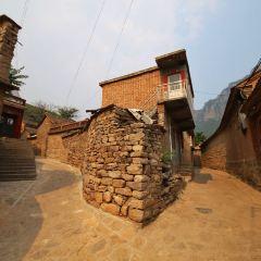 Hongnicun User Photo