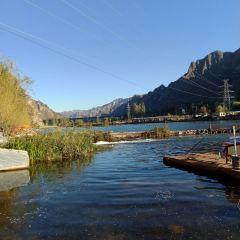 Yesanpo Qingquan Mountain Sceneic Area User Photo