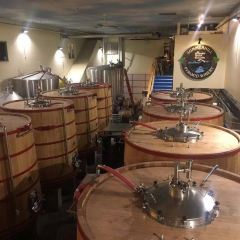 Summerhill Pyramid Winery User Photo