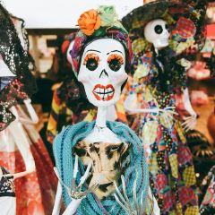 墨西哥商品交易市場用戶圖片