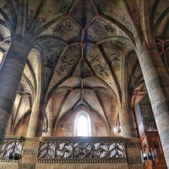 聖約翰·本尼迪克特派修道院用戶圖片