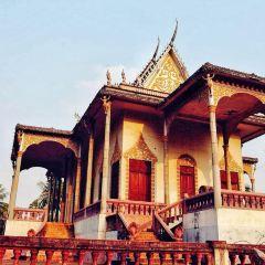 Phnom Sombok寺廟用戶圖片