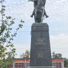 ulitsa Tverskaya User Photo