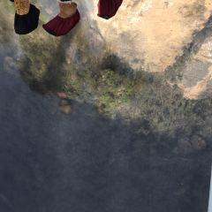 Zhangjiajie Grand Canyon Glass Bridge User Photo