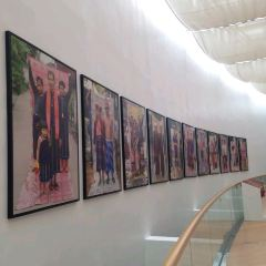 หอศิลป์สมเด็จพระนางเจ้าสิริกิติ์ พระบรมราชินีนาถ User Photo