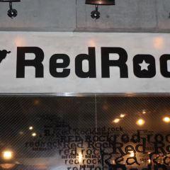 Red Rock Higashi User Photo