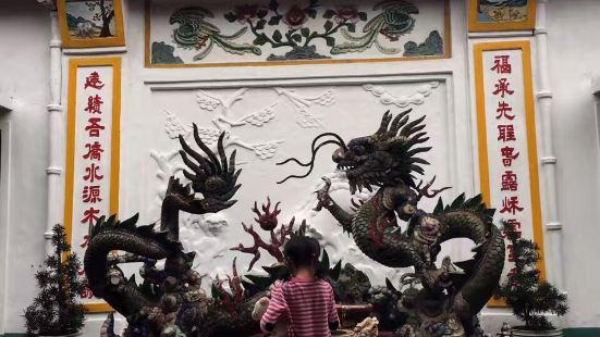 【越南·会安古城】会安许多古建筑、古街道,体现了中国、日本、