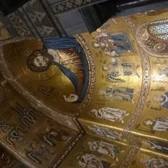 蒙雷阿萊大教堂用戶圖片