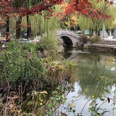 Beigushan Park User Photo