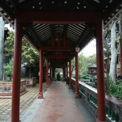 Bishenghuaguan User Photo