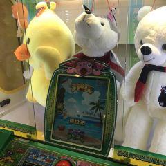 湯姆熊歡樂世界(財富又一城店)用戶圖片