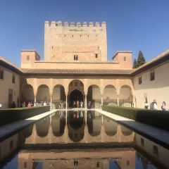 Granada User Photo