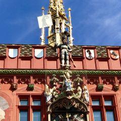 巴塞爾市政廳用戶圖片