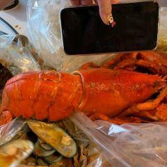The Boiling Crab(斯普林瓦利店)用戶圖片