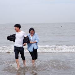 Huangcheng Beach User Photo