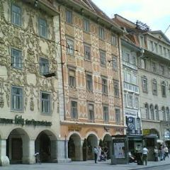 Graz Museum User Photo
