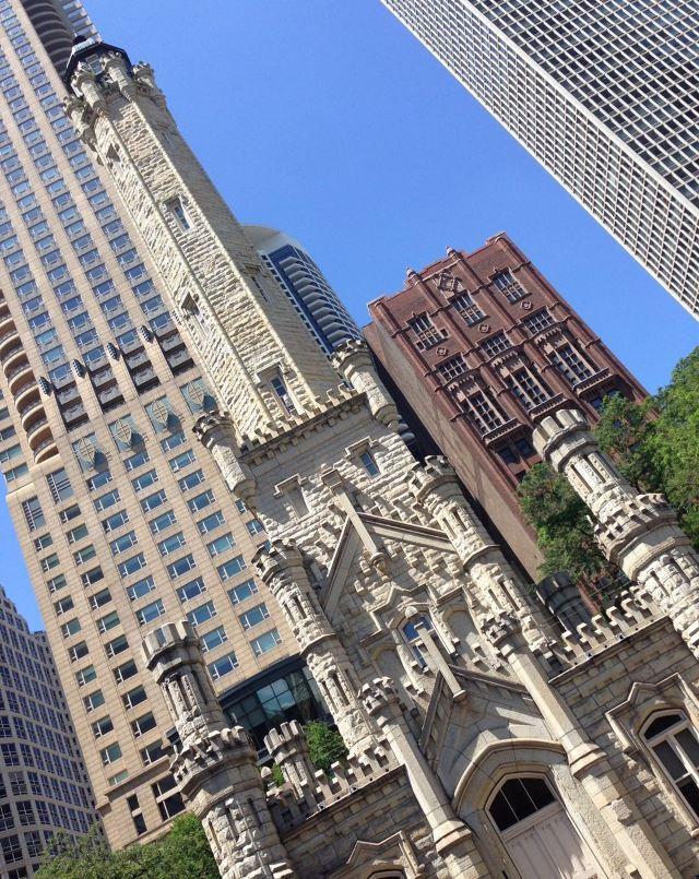 시카고 워터 타워