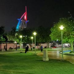 Umm Seqeim Park User Photo