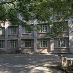 Southwest Jiaotong University(Emei Campus) User Photo