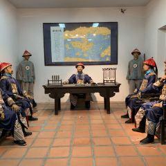 후리산 파오타이(호리산 포대) 여행 사진