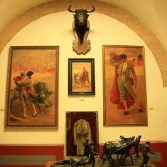 투우 박물관 여행 사진