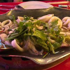 Sea Zone Restaurant User Photo