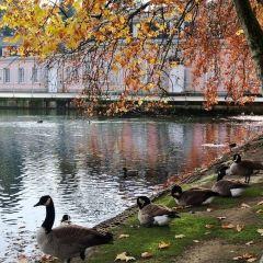 Schloss Benrath User Photo