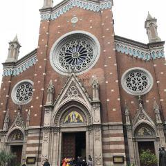 Church of St. Anthony of Padua User Photo