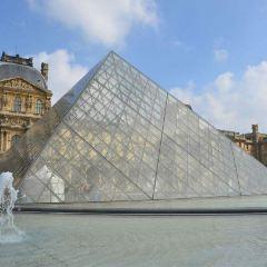 金字塔廣場用戶圖片
