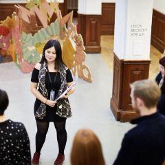 多特蒙德藝術與文化歷史博物館用戶圖片