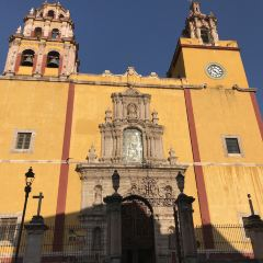 瓜納華托聖母大教堂用戶圖片