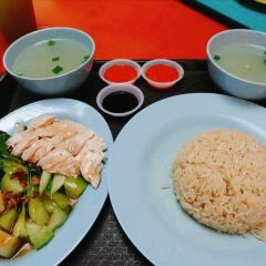 Ah Tai Hainanese Chicken Rice User Photo