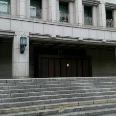 Osaka City Office User Photo